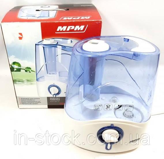 Зволожувач повітря MPM MNP-01