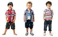Что нужно знать выбирая детские штаны и шорты