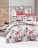 Комплект постельного белья Victoria «VANESSA pink» (поликоттон)