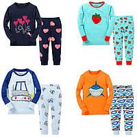 Как выбрать пижаму или халат для ребенка