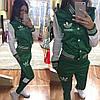 Женский очень красивый спортивный костюм Adidas