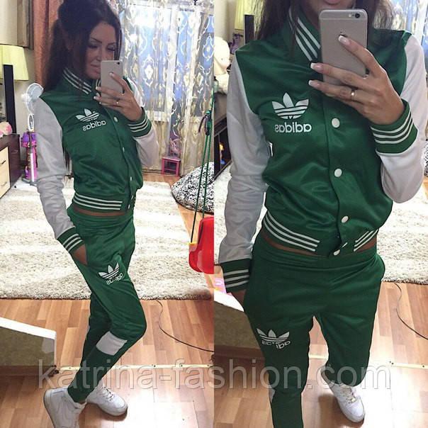 Женские спортивные костюмы красивые