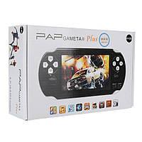 Портативная игровая приставка PAP GAMETA 2 PLUS 4.3 ''+650 игр