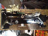 Отопитель (печка) на ЗАЗ 968/968М Запорожец (реставрация)