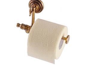Versace Antique Держатель для туалетной бумаги 212A KUGU, фото 3