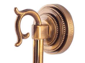 Versace Antique Крючок двойной 210A KUGU, фото 2