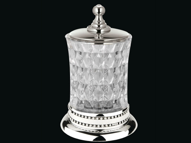 Versace Freestand Glass Бокс для аксессуаров 840C KUGU