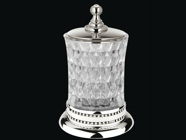 Versace Freestand Glass Бокс для аксессуаров 840C KUGU, фото 2