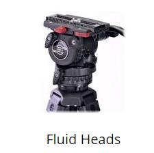 Sachtler Fluid Heads