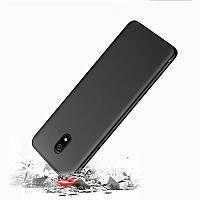 Силіконовий чохол Xiaomi Redmi 8A Чорний