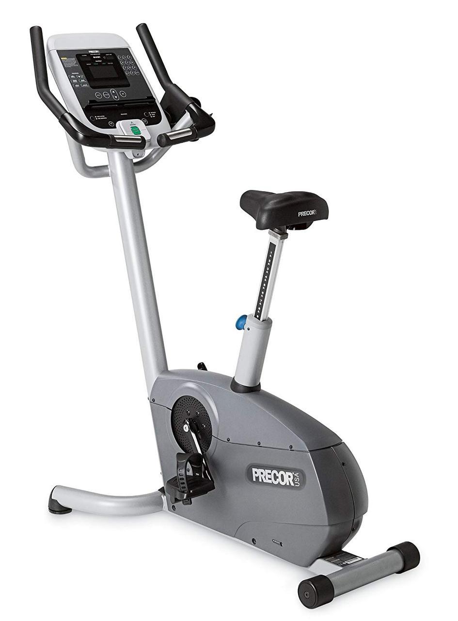 Велотренажер Precor experience 846U