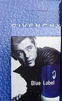 GIVENCHY Blue Lable Man 50мл Духи мини-парфум в чехле/духи міні-парфум у чохлі