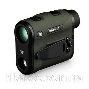 Лазерный дальномер Vortex Ranger 1800