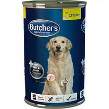 Консерва Butcher's Plus Functional Курица 1200 Г