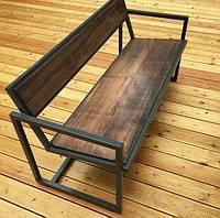 Крісла, Стільці та Лавки