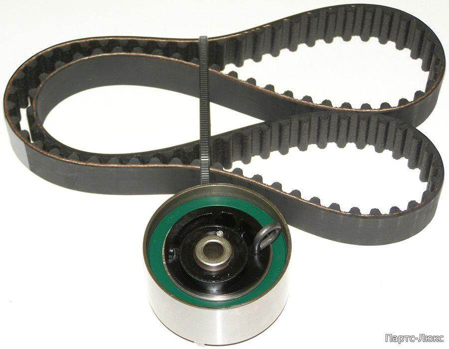 Комплект ГРМ, ремень, натяжитель CLOYES BK283