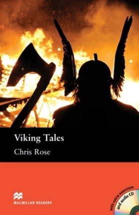 Viking Tales with Audio CD and Extra Exercises, фото 2