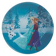 Салатник дитячий LUMINARC Disney Frozen Winter Magic 16.5 см Блакитна (L7467)