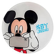 Салатник детский LUMINARC Disney Party Mickey 16 см Белая (L4867)