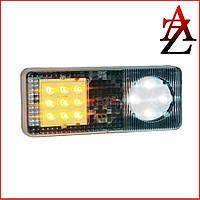 Фонарь передний (МТЗ, ЮМЗ, Т-40) LED