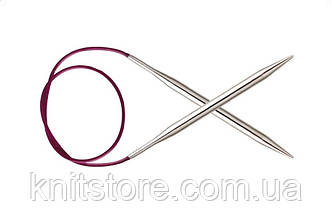 Спицы круговые Nova Metal KnitPro | 80 см | 2.25 мм