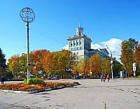 Таможенные услуги в Новомосковске