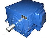 Электродвигатель АМН 200L6 (АН 200L6) 37кВт/1000об\мин