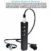 🔝 Автомобильный ФМ модулятор музыки, BT 801, FM трансмиттер для авто и телефона, с bluetooth   🎁%🚚 - Фото