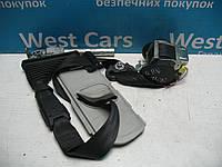 Ремень безопасности передний правый с пиропатроном Nissan Qashqai 2006-2013 Б/У
