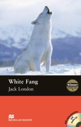 White Fang with Audio CD and Extra Exercises
