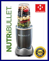 НутриБуллит, кухонный мини комбайн NutriBullet, Домашний блендер, 600 Вт