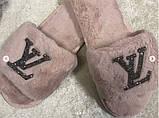 Тапочки пухнастики., фото 2