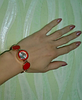 Часы женские три цвета, фото 3