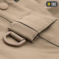 M-Tac брюки Aggressor Gen.II Flex Khaki // Размер XL/R, фото 6