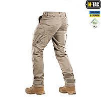 M-Tac брюки Aggressor Gen.II Flex Khaki // Размер XL/R, фото 5
