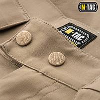 M-Tac брюки Aggressor Gen.II Flex Khaki // Размер XL/R, фото 7