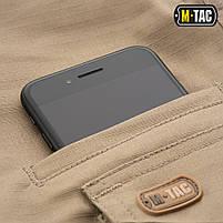 M-Tac брюки Aggressor Gen.II Flex Khaki // Размер XL/R, фото 8