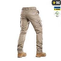 M-Tac брюки Aggressor Gen.II Flex Khaki // Размер XL/R, фото 4