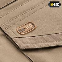 M-Tac брюки Aggressor Gen.II Flex Khaki // Размер XL/R, фото 9