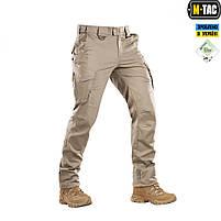 M-Tac брюки Aggressor Gen.II Flex Khaki // Размер XL/R, фото 2