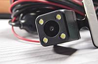 Видеорегистратор на Торпеду DVR T7- 3 в 1 Android -GPS Навигатор + Камера Заднего Вида + ПОДАРОК!, фото 9