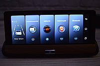 Видеорегистратор на Торпеду DVR T7- 3 в 1 Android -GPS Навигатор + Камера Заднего Вида + ПОДАРОК!, фото 10