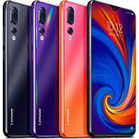 Смартфон Lenovo Z5S L78071 64GB