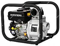 Hyundai HY 83 Мотопомпа
