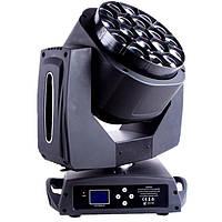 Светодиодный полноповоротный прожектор WASH/BEAM Pro Lux LUX K10