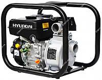 Hyundai HY 53 Мотопомпа