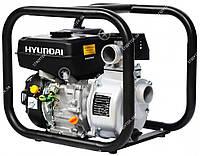 Hyundai HYA 53 Мотопомпа