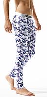 Термобелье | Подштанники мужские SEOBEAN фиолетовые