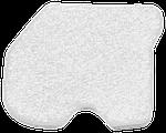 Фильтр воздушный для бензопил Husqvarna 120 Mark II, 236, 240, McCulloch CS 340, CS 380