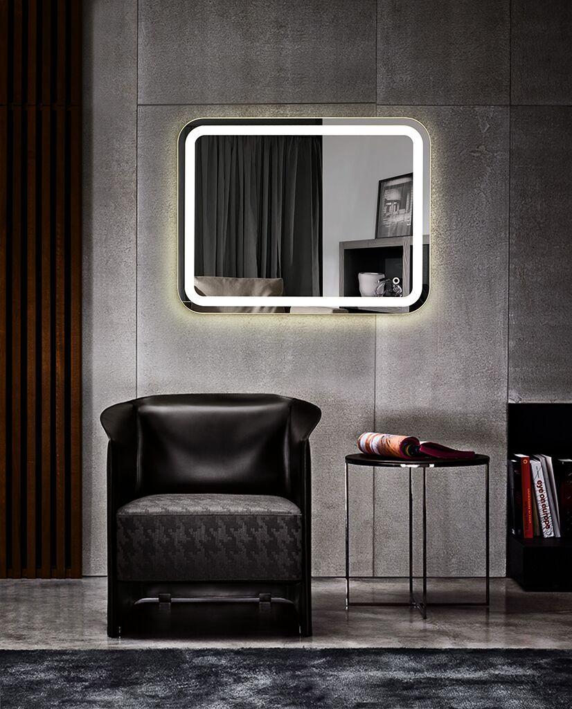 Intense Зеркало 100 см LED 65431800 ASIGNATURA